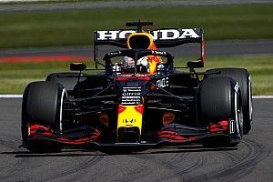 F1 British GP: Verstappen dominates Silverstone FP1 from Norris