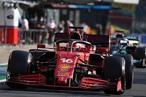 Q3で自信を取り戻したルクレール、イギリスGP予選で4番手「スプリント予選で何ができるか、明日まで待ってみよう」