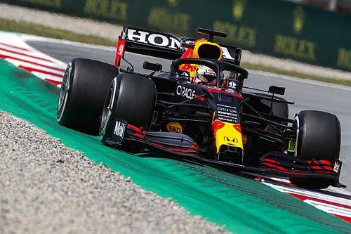 Red Bull: Biztató, hogy ennyire közel vagyunk a Mercedeshez ezen a pályán!