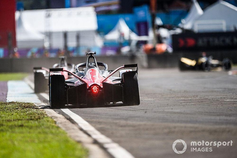 Formula E Tunggu Sinyal Pemerintah DKI Jakarta
