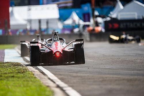 Fórmula E: Jacarta deve completar calendário de 2022