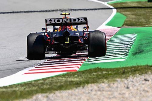 FIA komt met nieuwe tests om flexibele achtervleugels op te sporen