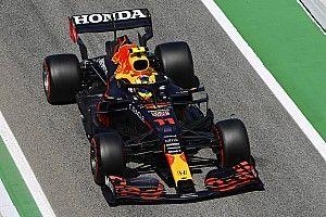 Perez: Red Bull Tak Perlu Ingatkan Tugas Saya