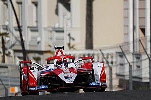 Mahindra says winning Formula E potential masked by errors
