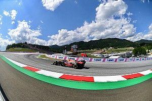Así vivimos el Gran Premio de Austria de F1