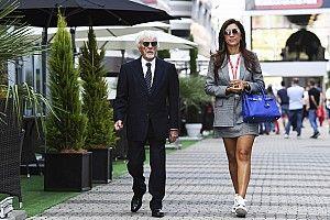 La F1 se desmarca de las acusaciones racistas de Ecclestone