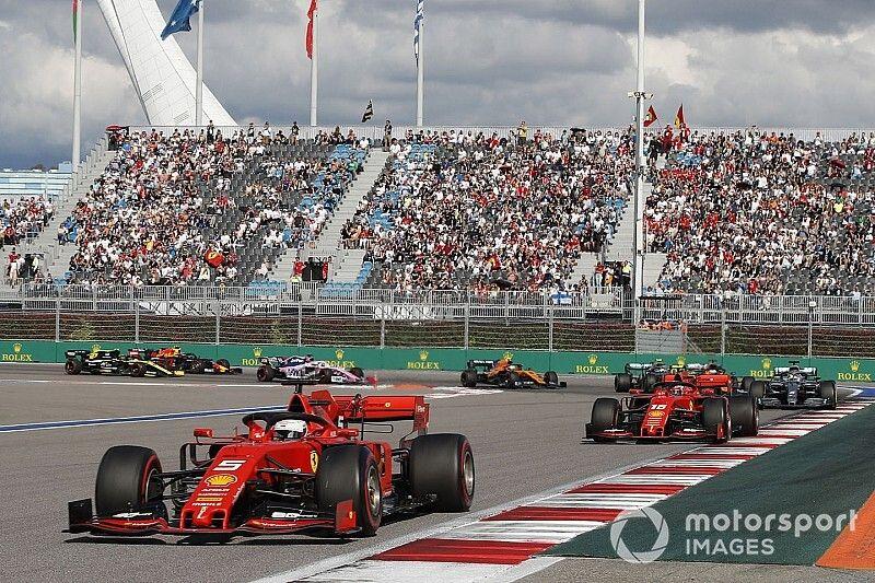 Debate: Was Vettel justified in rejecting team orders?