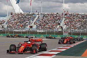 """Leclerc : """"On aurait dû échanger les positions"""""""