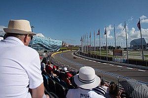 Что болельщики думают о второй гонке в Сочи? Давайте проголосуем