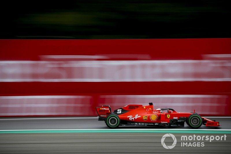 Formel 1 Monza 2019: Das 2. Training im Formel-1-Live-Ticker
