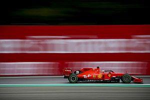 Ferrari no resolverá en 2019 sus problemas aerodinámicos