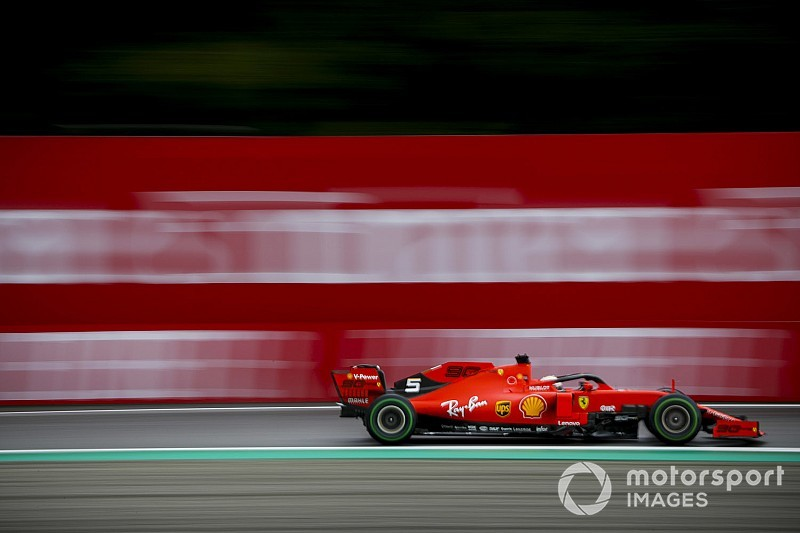 Ferrari not expecting to get rid of aero weakness in 2019