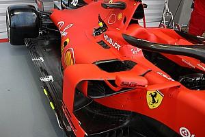 Ferrari: come risalire dal... fondo con le novità
