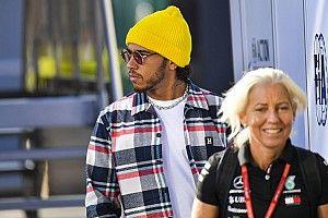 """Hamilton: """"Még elveszíthetem ezt a bajnokságot..."""""""