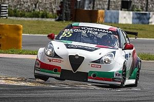 Alfa Romeo squad secures 2020 WTCR return