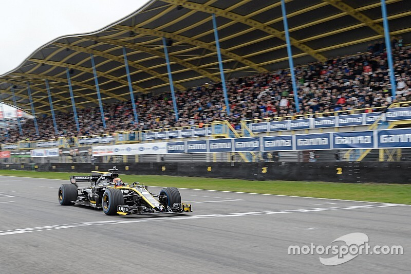 """Tilke: """"Assen, Hollanda GP için daha iyi bir pist"""""""