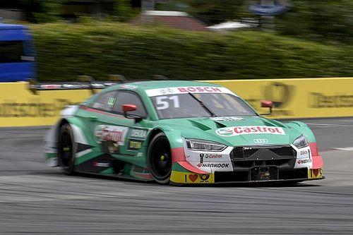 Nico Muller manda en el Norisring con la pole del sábado