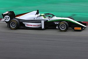 Barcellona, Gara 3: David Schumacher concede il bis