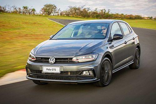 "Já dirigimos: VW Polo GTS quer reviver espírito esportivo do ""Gol caixa"""
