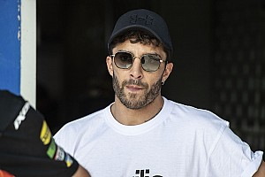 Iannone's doping appeal hearing date set