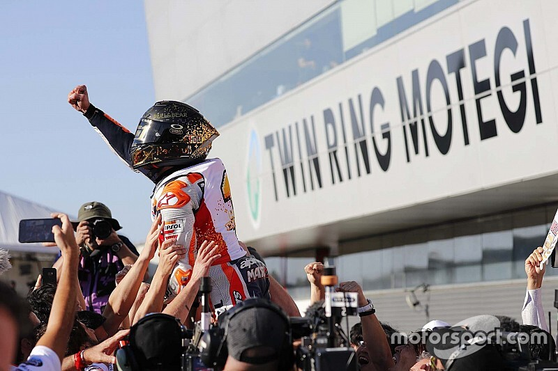 【プレゼント企画】MotoGP日本GPまで後少し! ツインリンクもてぎV6席プレゼント企画