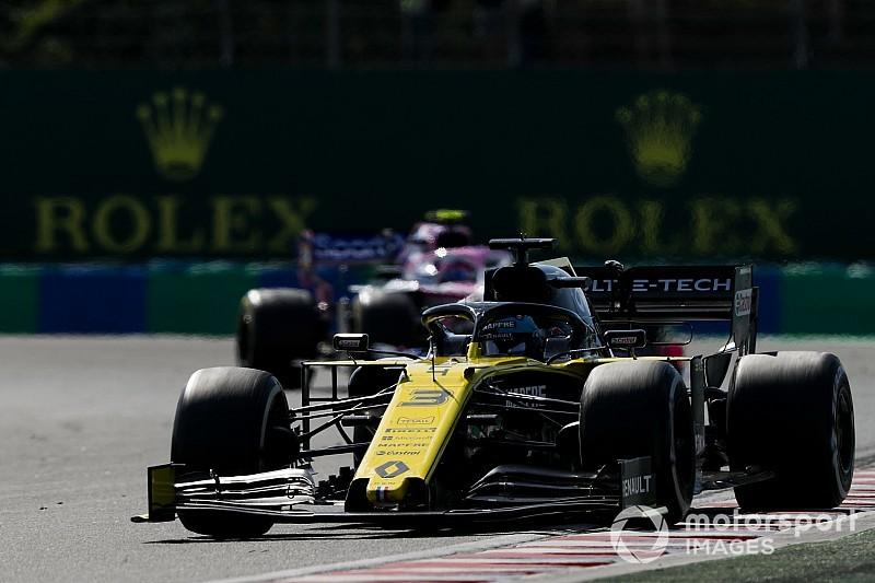 """Renault wijzigt plannen: """"2021 willen we voor wereldtitel gaan"""""""