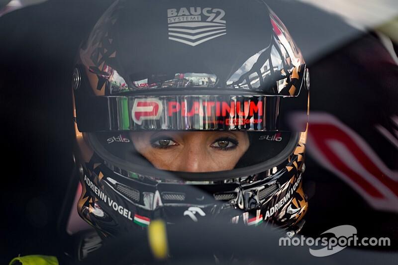 Vogel zadebiutuje w FIA ERC