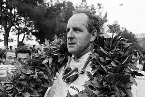 """F1 Stories: Denny Hulme, """"l'Orso"""" dal cuore tenero"""