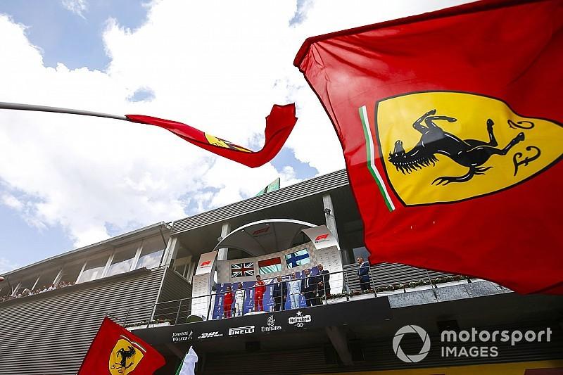 ÉLŐ F1-ES MŰSOR: Tragédia, újra nyert a Ferrari, Leclerc első győzelme (LIVE)