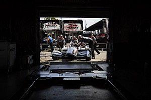 IndyCar перейдет на гибридные силовые установки в 2022 году