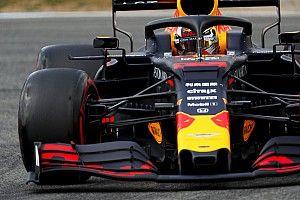 "Wolff: ""Verstappen en Red Bull vormen absoluut een bedreiging"""