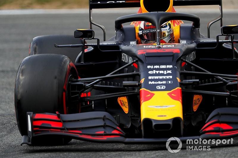 Verstappen admite que no tenía coche para quitarle la pole a Hamilton