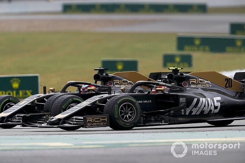 Grosjean és Magnussen nem félti a helyét