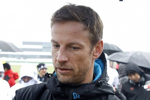 Jenson Button vuelve a Williams F1