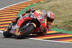 MotoGP: Márquez domina e vence na Alemanha pela 10ª vez consecutiva