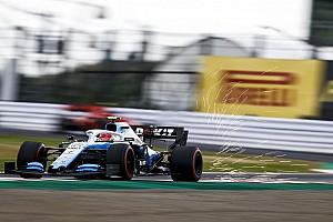 """Kubica : Les pneus Pirelli, une """"mauvaise excuse"""""""