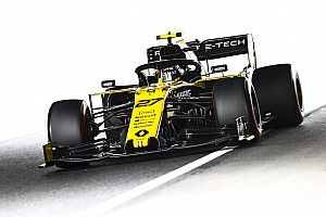 Renault explica su mal resultado del viernes