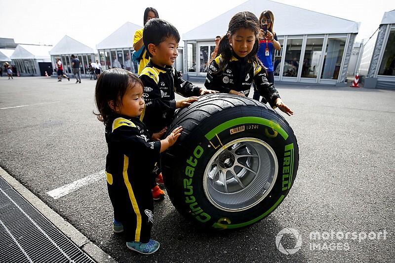 В Pirelli объяснили отказ команд Ф1 от шин 2020 года
