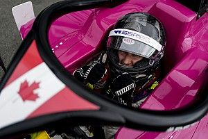 Gilkes iniciará en la pole de la carrera no oficial en Assen
