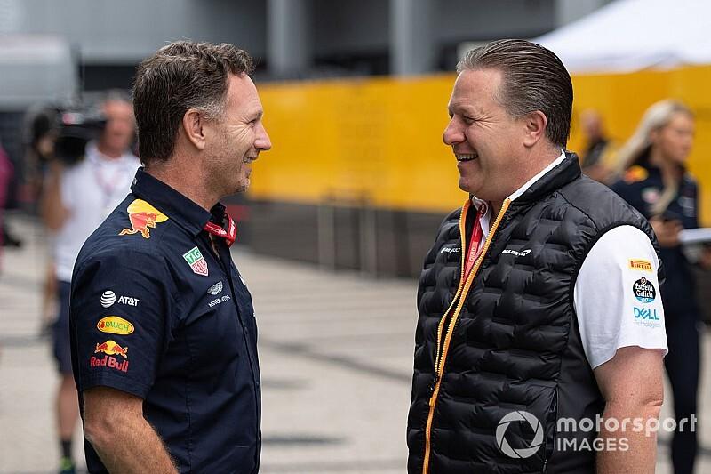 Ferrari попала под атаку Red Bull и McLaren на встрече боссов Ф1