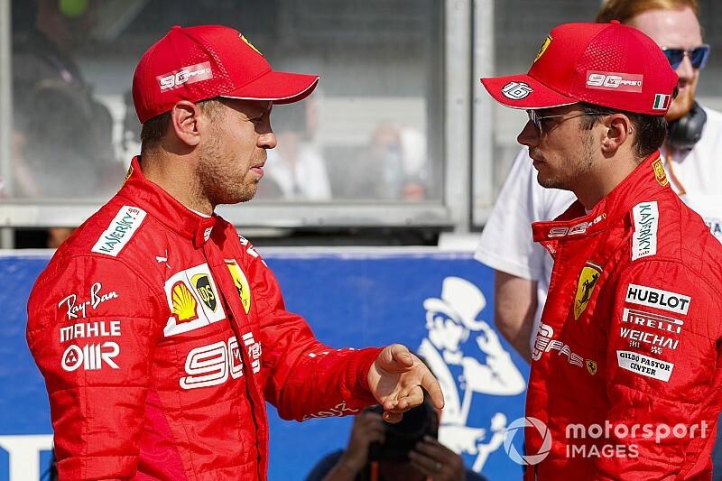 Rosberg szerint Vettel olyan volt, mint régen Barrichello
