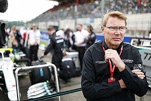 Motorsport Heroes: Hakkinen a hírhedt összeütközéséről Schumacherrel