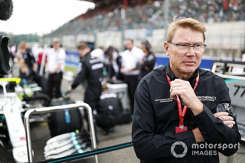 Хаккинен: Ferrari должна сплотиться, чтобы бороться с Mercedes