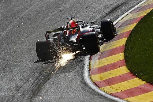 Formel 1 Spa 2019: Das Qualifying im Formel-1-Live-Ticker