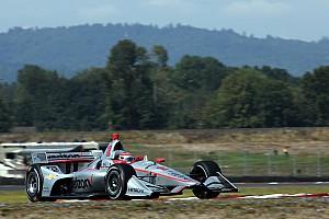 Indy: Power aproveita problema de Dixon e vence etapa de Portland