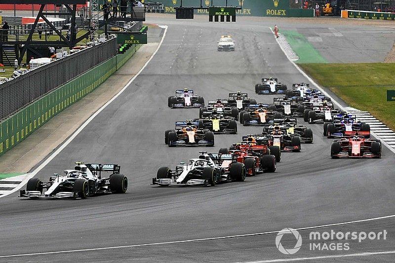 Гран При Великобритании: пять быстрых выводов