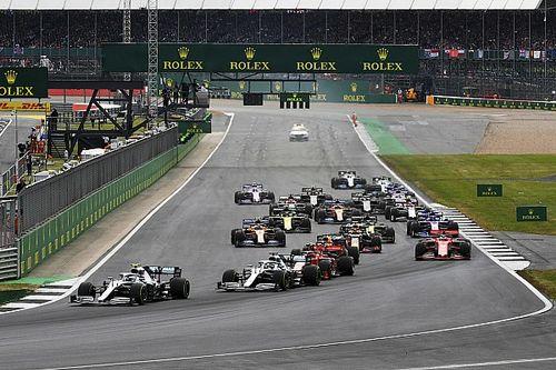 Presidente da FIA reclama de carros atuais da F1 que não quebram