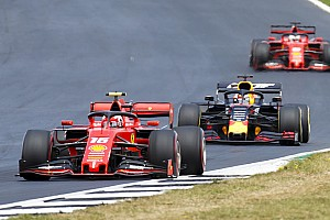 'Verstappen vs Leclerc: llegan más noticias del futuro', por Adrián Puente