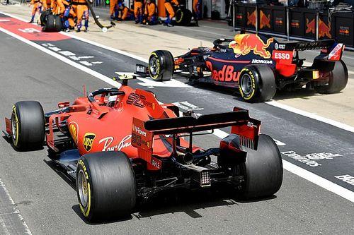 Wolff sebut duel kotor di Silverstone bagus untuk F1