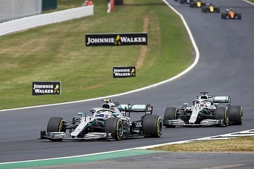 Debate: Would Bottas have won without SC intervention?